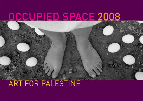 Occupied Space 2008